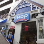 IHOPオハナマリア店