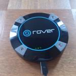 rover 充電